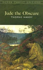 Jude the Obscure | Thomas Hardy |