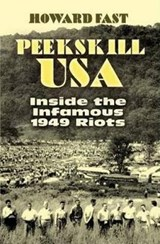 Peekskill USA | Howard Fast |