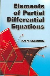 Elements of Partial Differential Equations