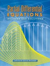 Partial Differential Equations | Arthur David Snider |