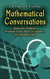 Mathematical Conversations | E. B. Dynkin |