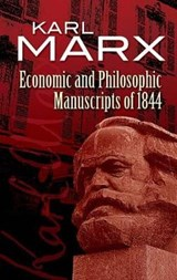 Economic and Philosophic Manuscripts of | Karl Marx |