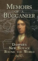 Memoirs of a Buccaneer | William Dampier |