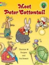Meet Peter Cottontail