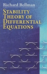 Stability Theory of Differential Equations | Richard Bellman |