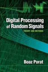 Digital Processing of Random Signals