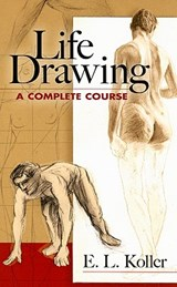 Life Drawing | E. L. Koller |