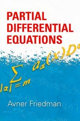 Partial Differential Equations | Avner Friedman |