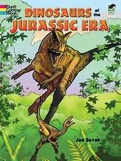 Dinosaurs of the Jurassic Era