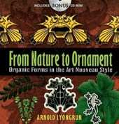 From Nature to Ornament | Arnold Lyongrun |