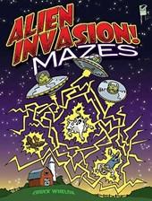 Alien Invasion! Mazes