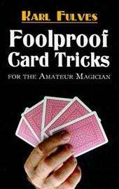 Foolproof Card Tricks