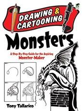 Drawing & Cartooning Monsters