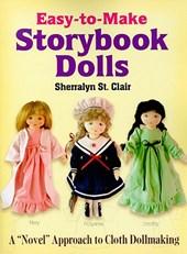 Easy-to-Make Storybook Dolls