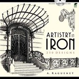 Artistry in Iron |  |