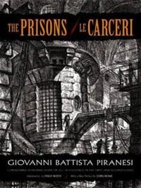 Prisons / Le Carceri | Giovanni Battista Piranesi |