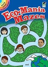 Eco-Mania Mazes