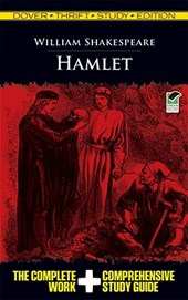 Hamlet Thrift Study Edition | William Shakespeare |