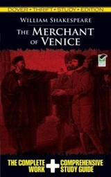The Merchant of Venice Thrift Study Edition | William Shakespeare |