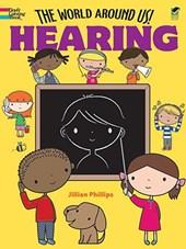 The World Around Us! Hearing