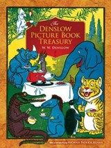The Denslow Picture Book Treasury | W. W. Denslow |