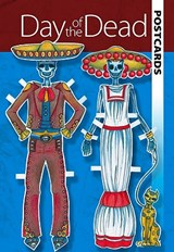 Day of the Dead Postcards | Dover |