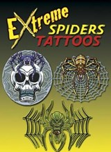 Extreme Spiders Tattoos | George Toufexis |