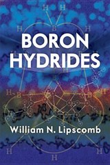 Boron Hydrides | William N. Lipscomb |