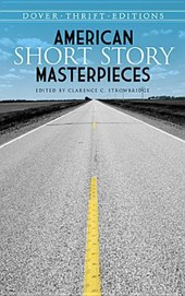 American Short Story Masterpieces |  |
