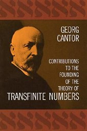 Contributions to the Founding of the Theory of Transfinite Numbers | Georg Cantor |