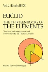 The Thirteen Books of the Elements, Vol. | Euclid |