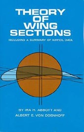 Theory of Wing Sections | Ira H. Abbott |