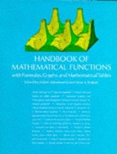 Handbook of Mathematical Functions |  |
