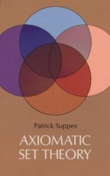 Axiomatic Set Theory | Patrick Suppes |
