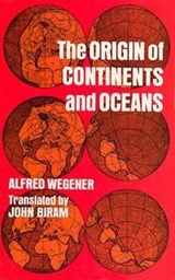 The Origin of Continents and Oceans | Alfred Wegener |