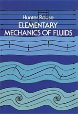 Elementary Mechanics of Fluids | Hunter Rouse |