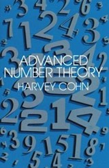 Advanced Number Theory | Harvey Cohn |