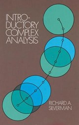 Introductory Complex Analysis | Richard A. Silverman |