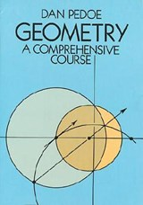 Geometry | Dan Pedoe |