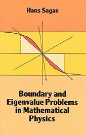 Boundary and Eigenvalue Problems in Mathematical Physics | Hans Sagan |