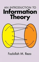 An Introduction to Information Theory | Fazlollah M. Reza |