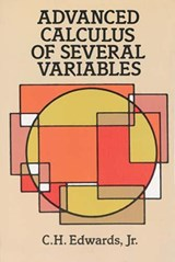 Advanced Calculus of Several Variables | C. Henry Edwards |