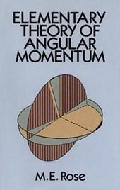 Elementary Theory of Angular Momentum