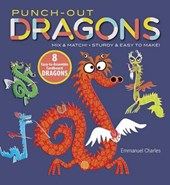 Punch-Out Dragons | Emmanuel Charles |