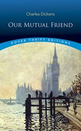 Our Mutual Friend | Charles Dickens |
