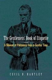 The Gentlemen's Book of Etiquette