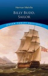 Billy Budd, Sailor | Herman Melville |