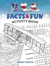 U.S.A. Facts & Fun Activity Book | George Toufexis |
