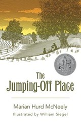 Jumping-Off Place | Marian Hurd McNeely |