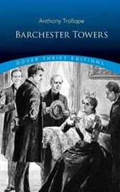 Barchester Towers | Anthony Trollope |
